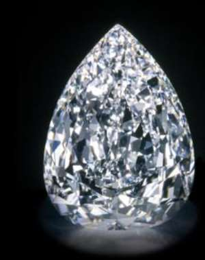 WDC SAYS GHANA HAS NOT BREACHED UNSC DIAMOND REGULATIONS